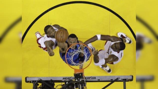 Colapso en la NBA por falta de acuerdo entre clubes y jugadores