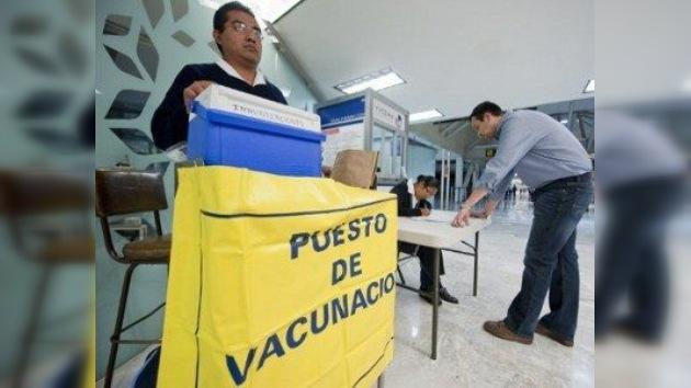 Aumenta a más de cien el número de contagios de sarampión en Ecuador