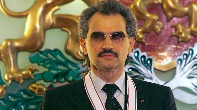 Príncipe saudita confiesa que Riad financió al Estado Islámico