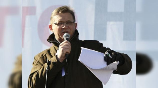 El Partido Republicano renace en Rusia