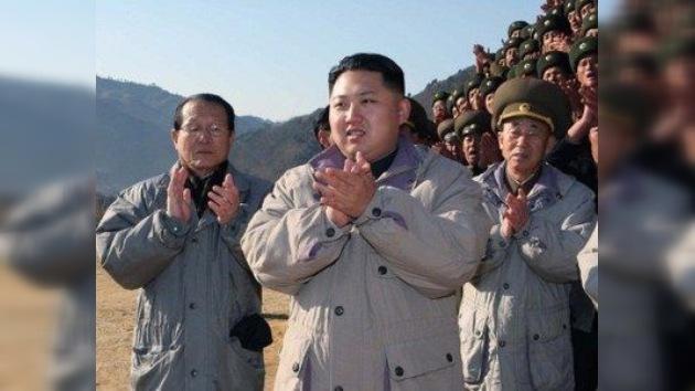 El hijo menor de Kim Jong-il, nuevo 'padre' de Corea del Norte