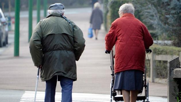 Los ancianos, ¿una verdadera amenaza para la economía del siglo XXI?