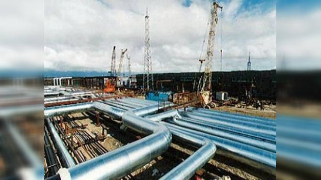 Gazprom cede el mercado interior a productores independientes