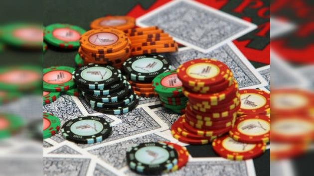 La partida de póquer más larga de la historia