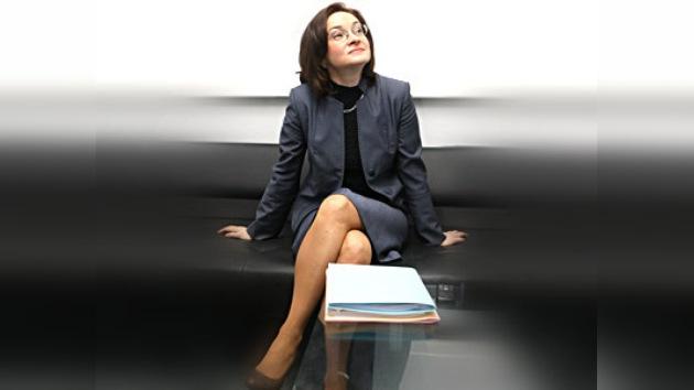 Las más bellas y exitosas mujeres de Rusia