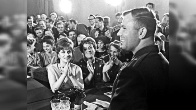 Gagarin, Gorbachov y mujeres de Dagestán