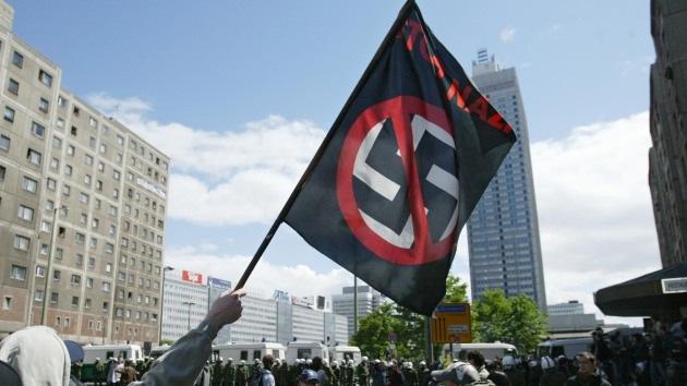 Alemania planta batalla legal contra un 'viejo' partido neonazi