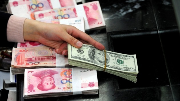 Una trampa financiera impide que China acabe con el dólar de EE.UU.