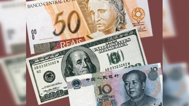 """Brasil denuncia una """"guerra comercial"""" con la depreciación de las monedas"""