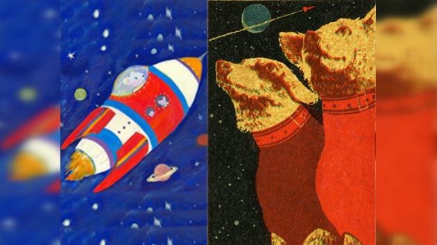 Especialistas rusos se niegan a enviar perros y simios al espacio