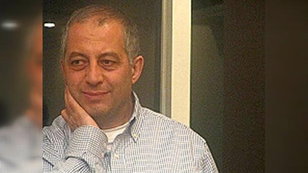 Un periodista iraní muere de un infarto tras 10 días en huelga de hambre