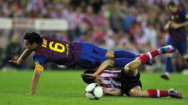 Guardiola se despide del Barcelona ganando la Copa del Rey