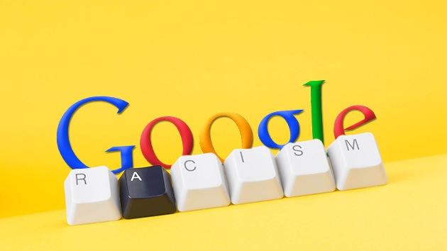 Denuncian que el buscador de Google rastrea con criterios racistas, sexistas y homófobos