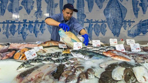 Rusia enmienda la lista de productos prohibidos para la importación