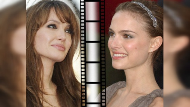 Natalie Portman sustituye a Angelina Jolie en 'La Gravedad'
