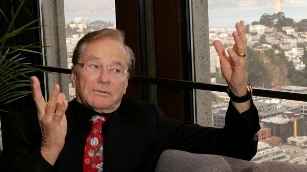 Multimillonario compara el odio hacia el 1% de los más ricos con el Holocausto