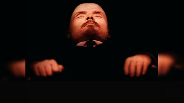 La causa de la muerte de Lenin: ¿estrés o asesinato?