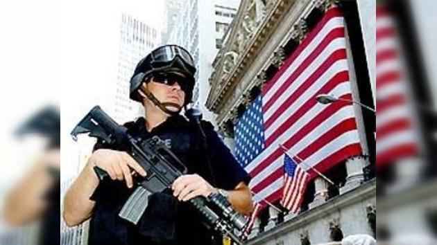 Aumentan las medidas de seguridad en Nueva York