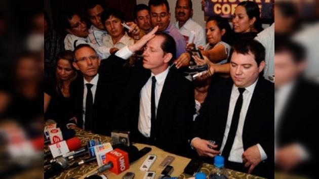 Tribunal ecuatoriano ratifica la sentencia a favor de Rafael Correa