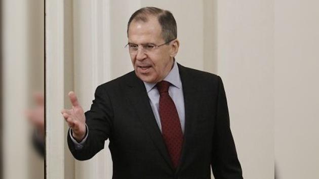 Rusia exhorta a que haya más observadores internacionales en Siria