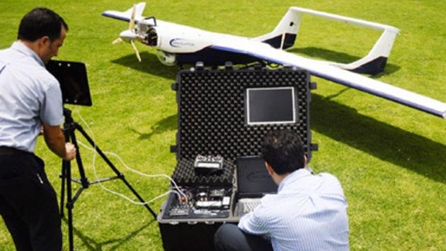 Colombia se une al club de los países que desarrollan drones en América Latina