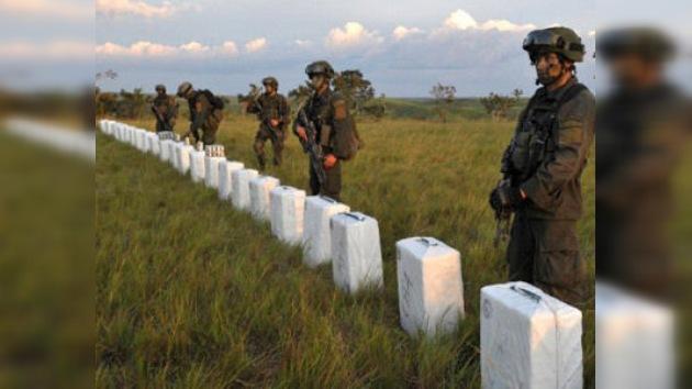 Colombia: Cuanto más lejos de las agencias de EE. UU., más seguridad en el país