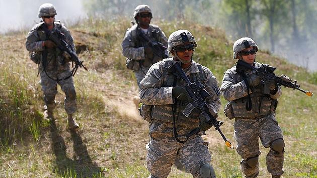 El poderío militar estadounidense: ¿un fracaso a corto o largo plazo?