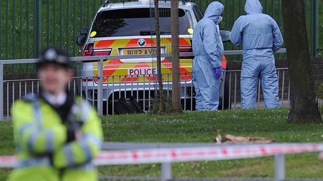 Asesinato de un soldado en Londres: El Mi5 conocía a los sospechosos desde hace 8 años