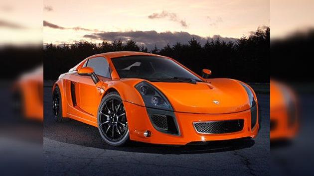 Las burlas en 'Top Gear' dan fama al auto mexicano
