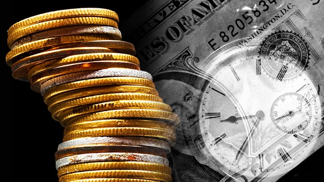 El BRICS de oro sería el jaque mate para el dólar
