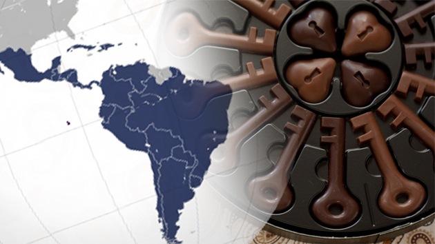 Cómo América Latina reemplazará en Rusia los productos de Occidente