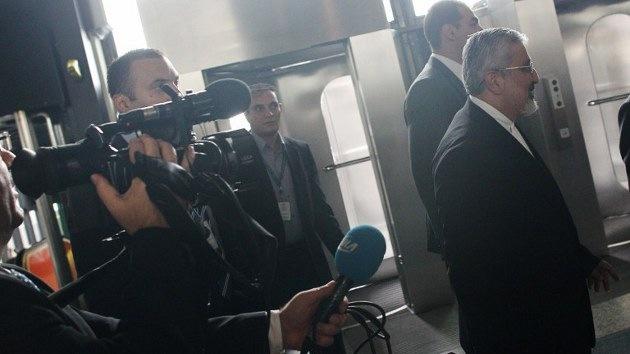 OIEA anuncia el fracaso de sus negociaciones con Irán