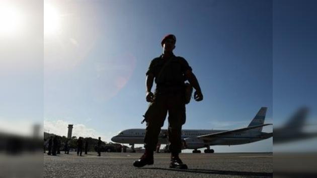 Detienen a un importante miembro de las FARC en un aeropuerto de Venezuela