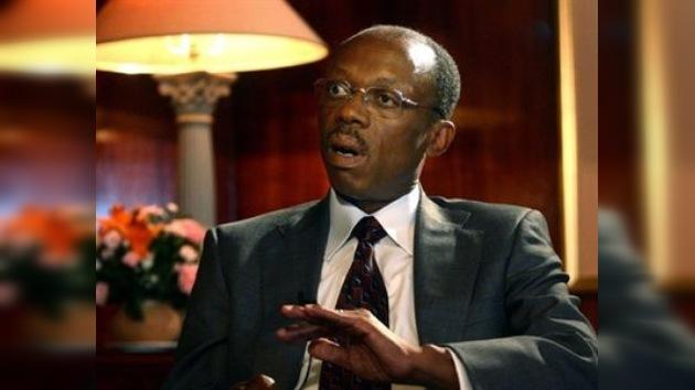 El Gobierno de Haití autoriza el regreso del expresidente Aristide