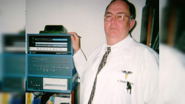 Muere el padre de las computadoras personales