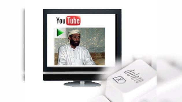 YouTube elimina vídeos del ideólogo yemení de Al Qaeda