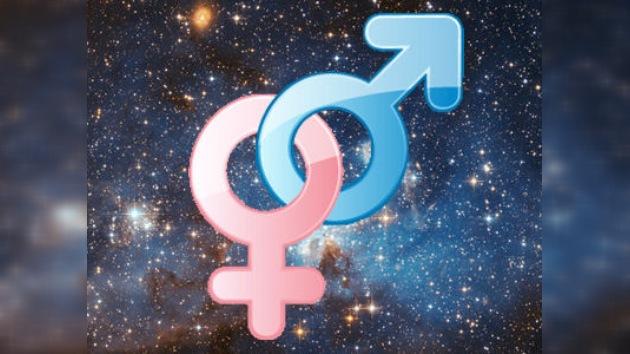 El sexo será un obstáculo para realizar viajes intergalácticos