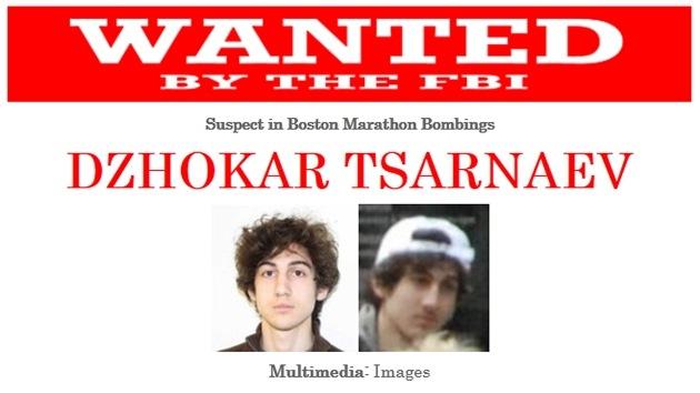 """Familiares de los sospechosos del atentado de Boston: """"Les tendieron una trampa"""""""