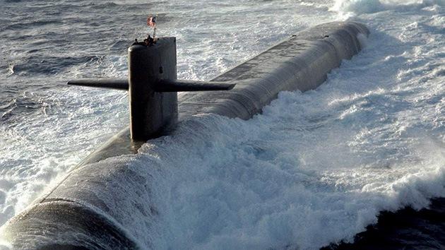 Los nuevos submarinos de EE.UU. bajan la voz