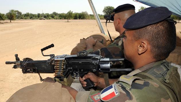 Conflicto en Mali