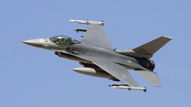 """""""EE.UU. requiere la guerra en Siria para renovar su 'stock' de armamento"""""""