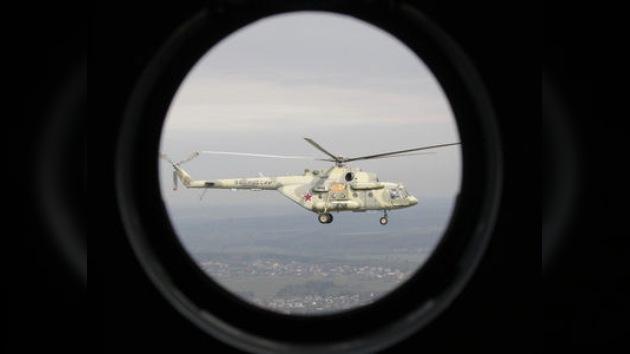 EE. UU. mantendrá el contrato con la empresa rusa Rosoboronexport