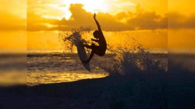 Surf, skate y skatesnowing: congelar el truco con los fotógrafos mundiales