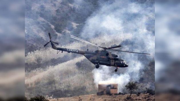 Pakistán echa el alto a la OTAN por tierra tras un ataque aéreo mortal en su territorio