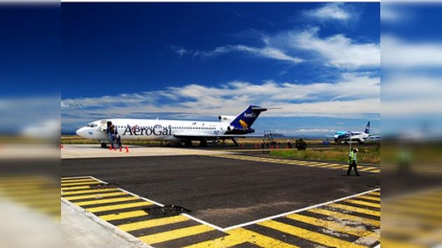 Acuerdo para hacer realidad los vuelos directos entre Rusia y Ecuador