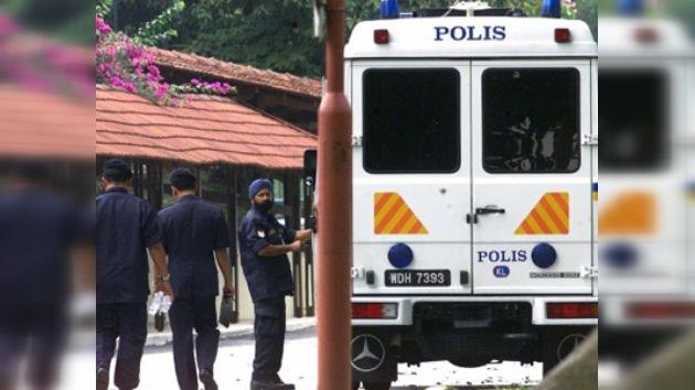 Liberan a los 30 niños secuestrados en una guardería malasia por un hombre con un machete