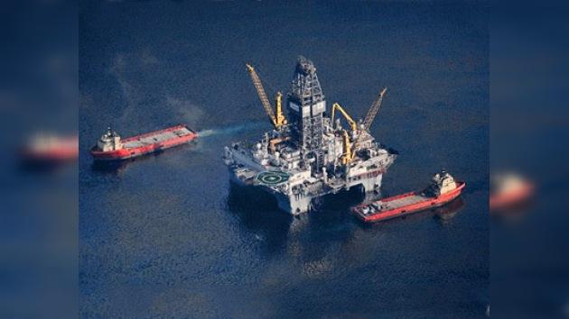 El gigante ruso Gazprom 'pescará' petróleo en aguas cubanas