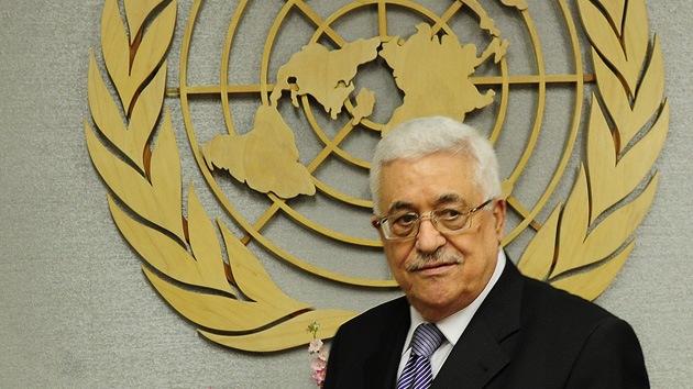 EE.UU. intentó persuadir a Palestina para que desistiera de su solicitud ante la ONU