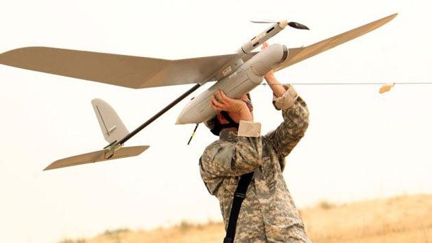 Hamás afirma haber capturado un 'drone' espía israelí en Gaza