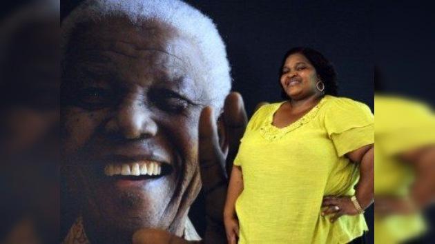 Las recetas preferidas de Nelson Mandela a la venta en Sudáfrica